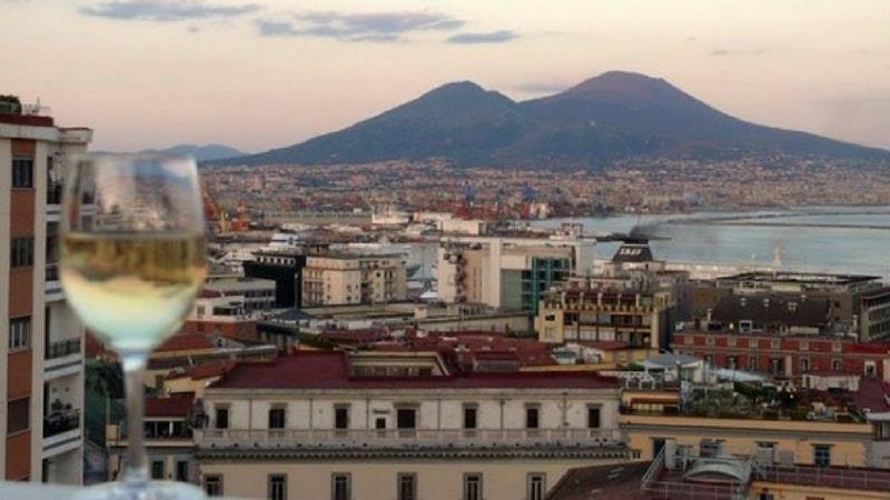 Wine&Thecity Napoli 2018