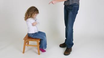 punizioni non educative