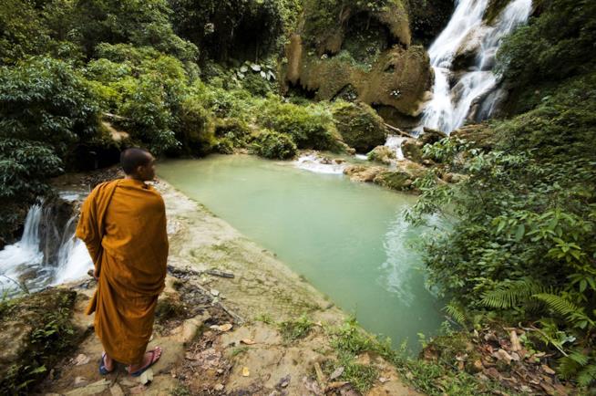 Laos meta per viaggi con amici