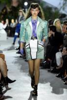 Sfilata LOUIS VUITTON Collezione Donna Primavera Estate 2020 New York - Vuitton Resort PO RS20 0007
