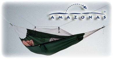 Amaca con zanzariera AZ-1030200
