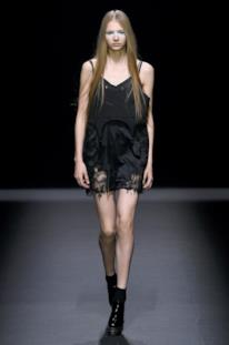 Sfilata VERA WANG Collezione Donna Primavera Estate 2020 New York - ISI_1927