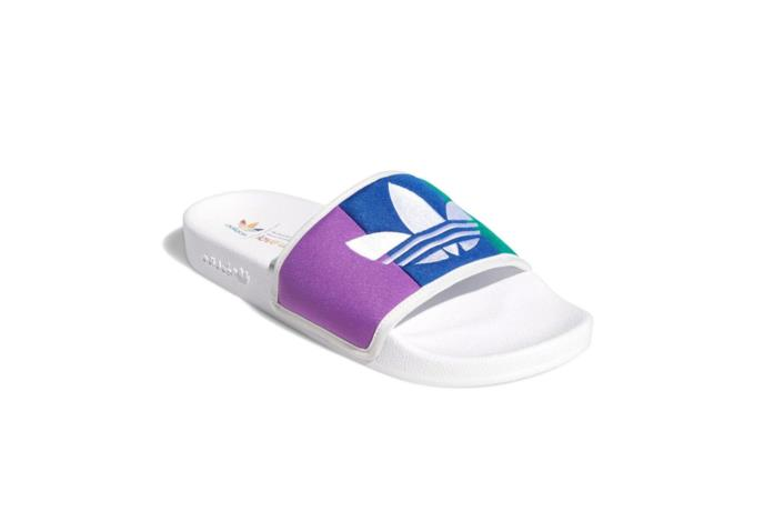Adidas Adilette Pride