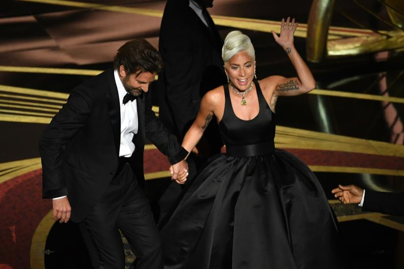 Oscar a A Star is Born