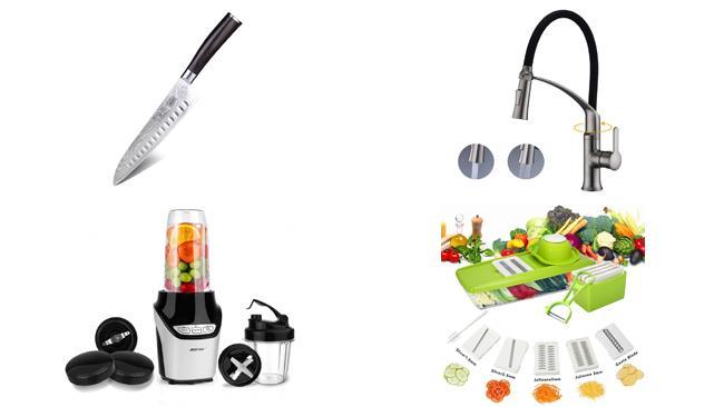 Amazon offerte utensili da cucina