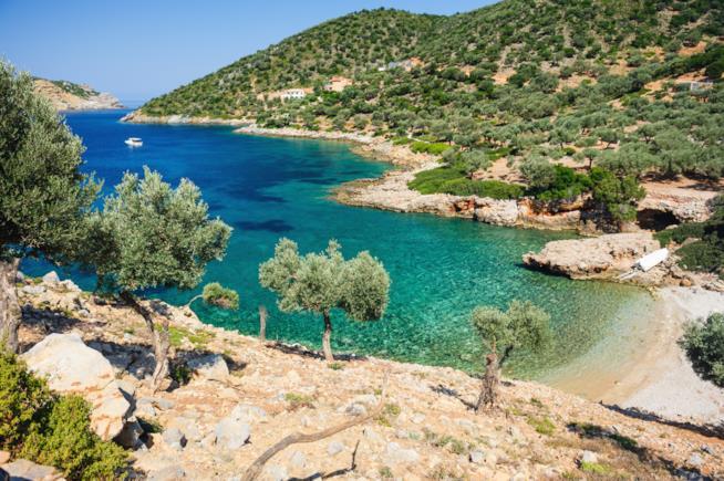 vacanze grecia: la top10 delle isole