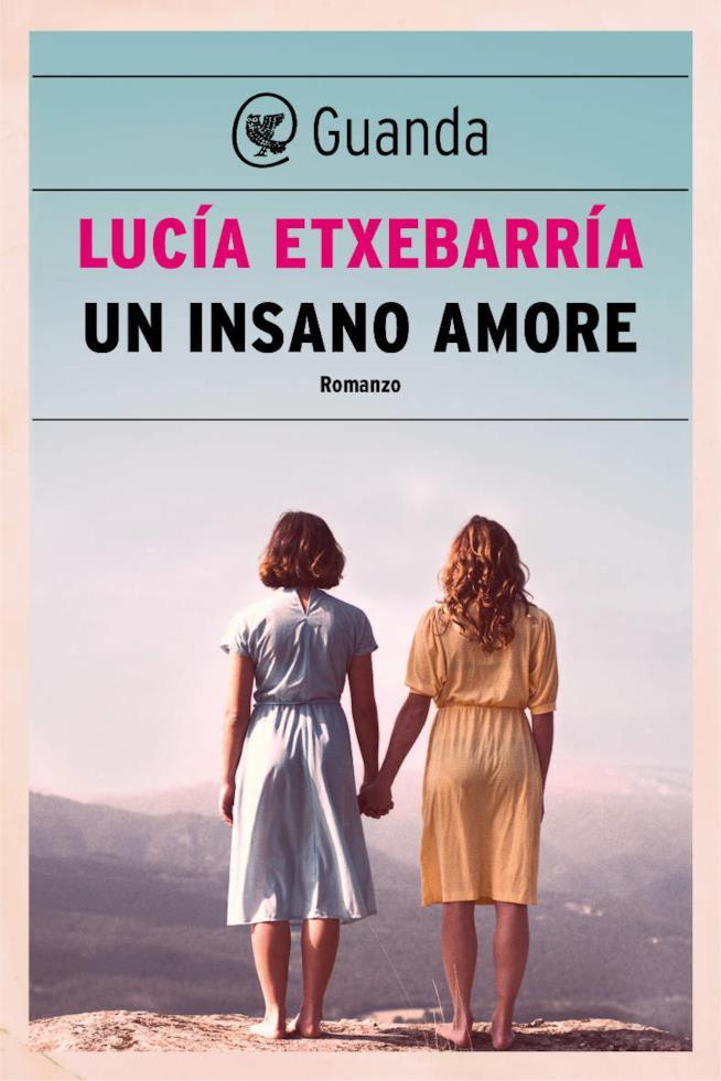 La copertina di Un Insano Amore