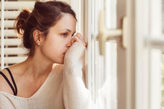 Ambiente e componente genetica sono fattori dell'ansia