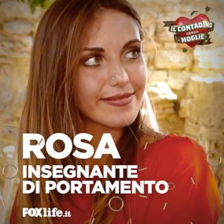 Il Contadino Cerca Moglie 3: la pretendente Rosa