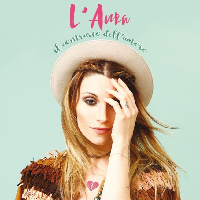 Il Contrario dell'Amore è il nuovo album di L'Aura