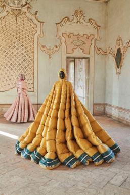 Sfilata MONCLER Collezione Donna Autunno Inverno 19/20 Milano - 26
