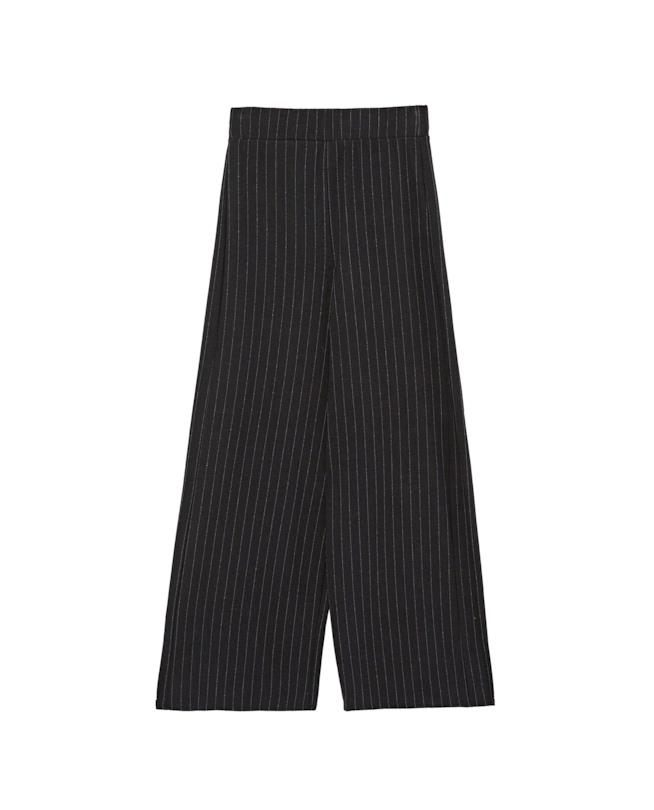 Pantalone oversize Zara per autunno inverno 2017 2018