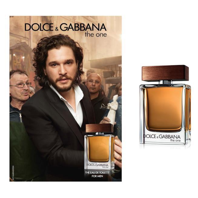 Profumo The One di Dolce&Gabbana da regalare a lui per Natale