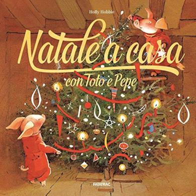 Natale a casa con Toto e Pepe
