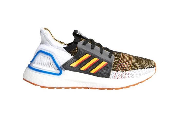 Ultraboost Adidas x Toy Story