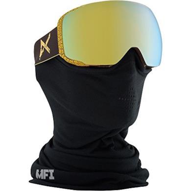 Burton Snowboard occhiali M2MFI,