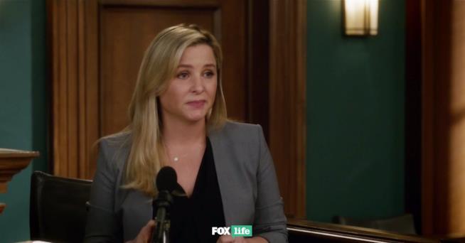 I primi minuti di Grey's Anatomy 12x22