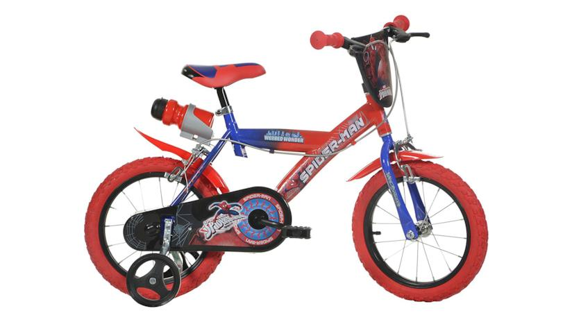 Una guida pratica per scegliere la migliore bici a pedali per i bambini