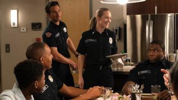 Station 19: un mondo felice nell'anteprima dell'episodio 2x13