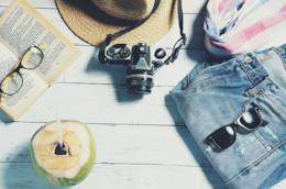 Oggetti per viaggi e vacanze per Pasqua 2018
