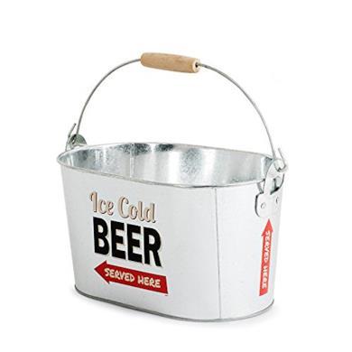 MostroMania - Secchiello per Birre con Apribottiglie