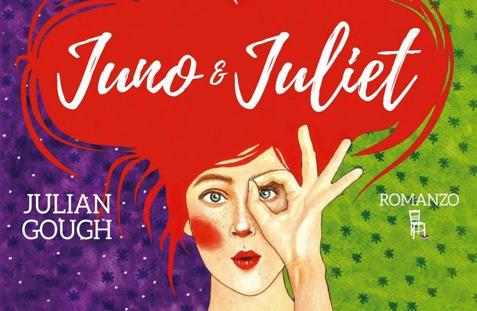 Copertina di Juno&Juliet