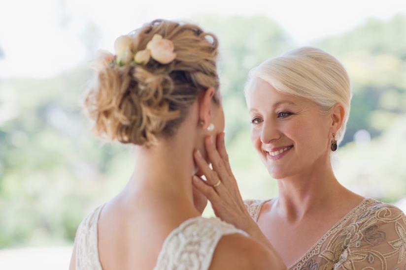 Acconciature capelli cerimonia