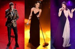Sanremo 2019: tutti i look della finale