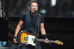 Bruce Springsteen, il rocker ammette di non avere più l'età per la musica di Taylor Swift