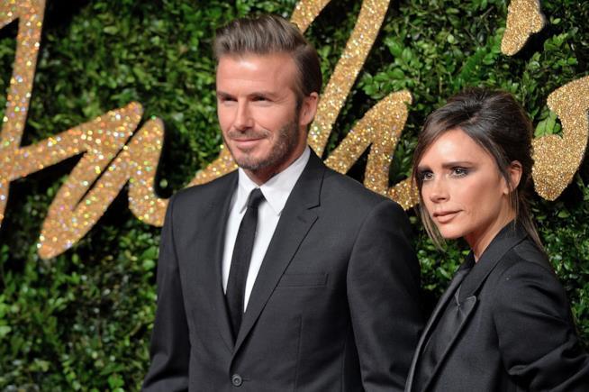 David e Victoria Beckham sono davvero in crisi?