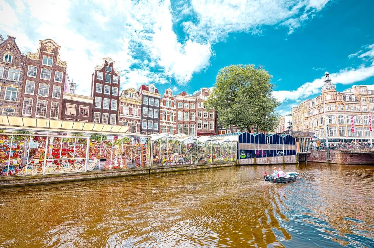 Consigli per una vacanza ad Amsterdam con le amiche