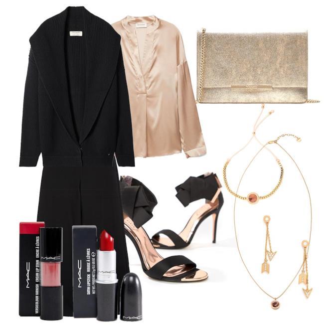 Abbigliamento per una cresima  outfit elegante con pantalone 45a06b28edb
