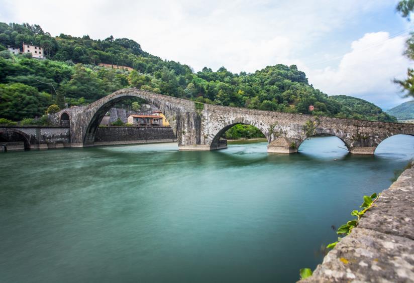 Viaggio in Toscana tra paesaggi suggestivi e leggende