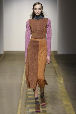 Sfilata MORFOSIS Collezione Alta moda Autunno Inverno 19/20 Roma - 25