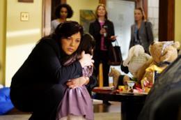 Il nostro commento al processo di Callie e Arizona in Grey's Anatomy