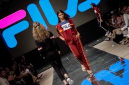 Sfilata brand streetwear al Maze Festival Torino