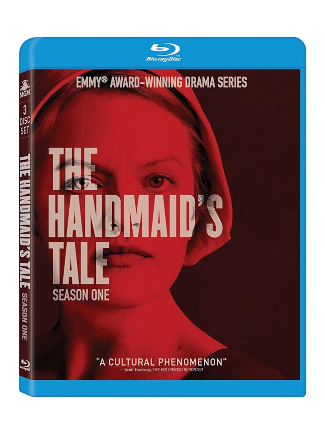 Cofanetto Blu-ray di The Handmaid's Tale - Season 1