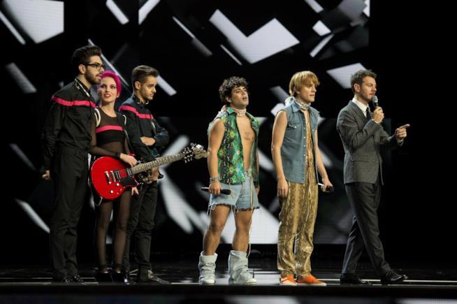 La terza puntata di X Factor