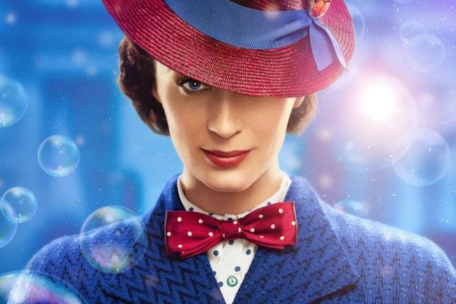 Il ritorno di Mary Poppins  la recensione del film con Emily Blunt 0bc3cc3a83f6