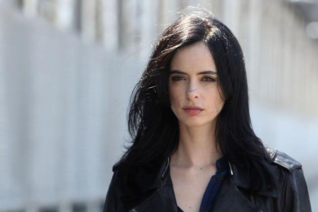 Jessica Jones, eroina Marvel