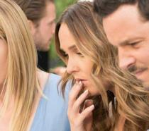 Meredith, Jo e Alex nel finale di Grey's Anatomy 14