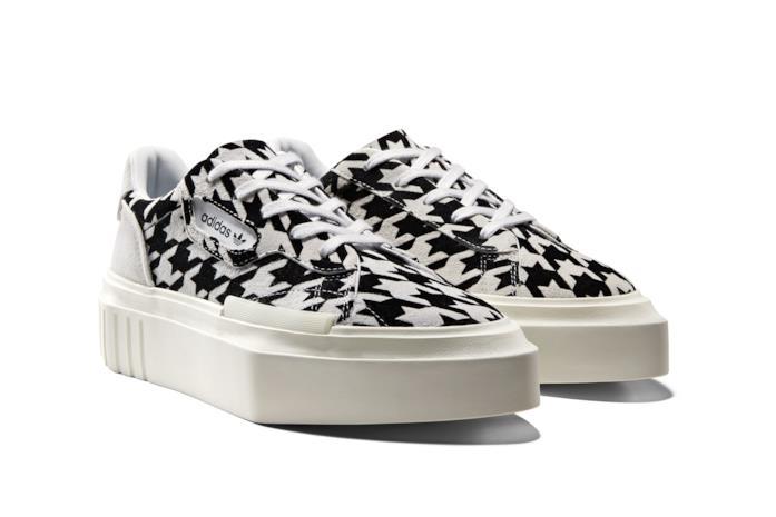 Adidas Hypersleek Black/white