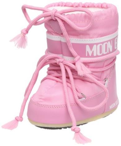Mini Nylon, Stivali, Unisex - Bambino