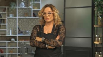 Ricky Tognazzi e Simona Izzo mettono Andrea Mainardi tra due fuochi