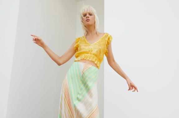 5 trend estivi firmati Zara da provare quest'estate