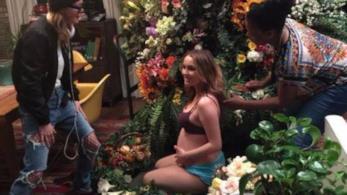 Il cast di Grey's Anatomy omaggia la notizia della gravidanza di Beyoncé