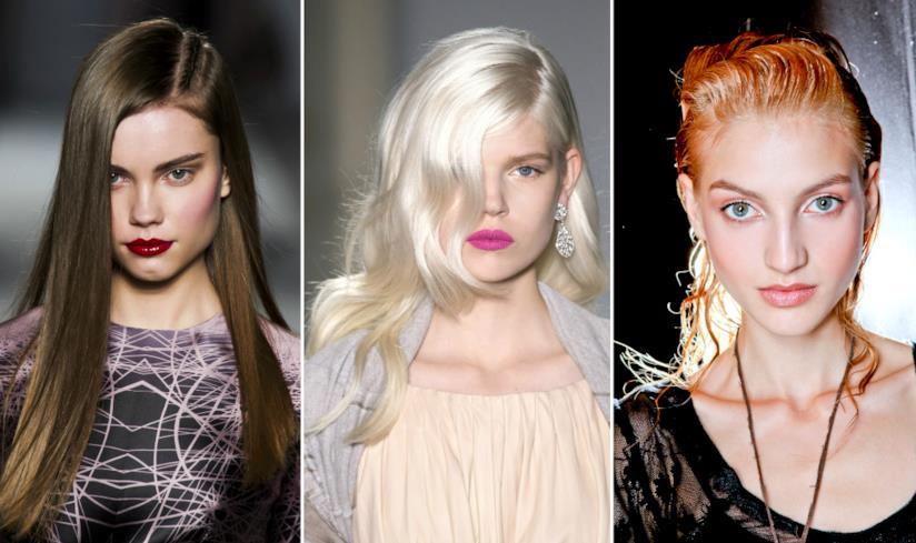 Colore capelli estate soft