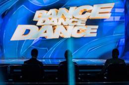 Dance Dance Dance - il palco