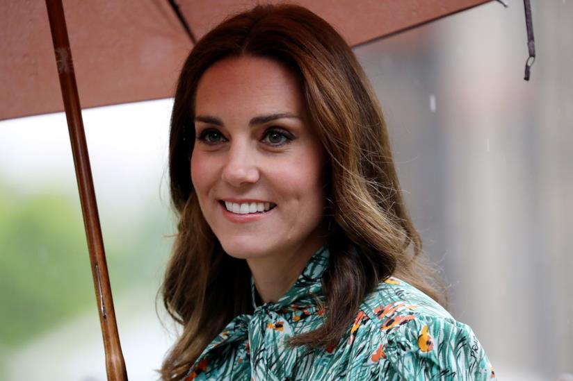 Kate Middleton, Capricorno