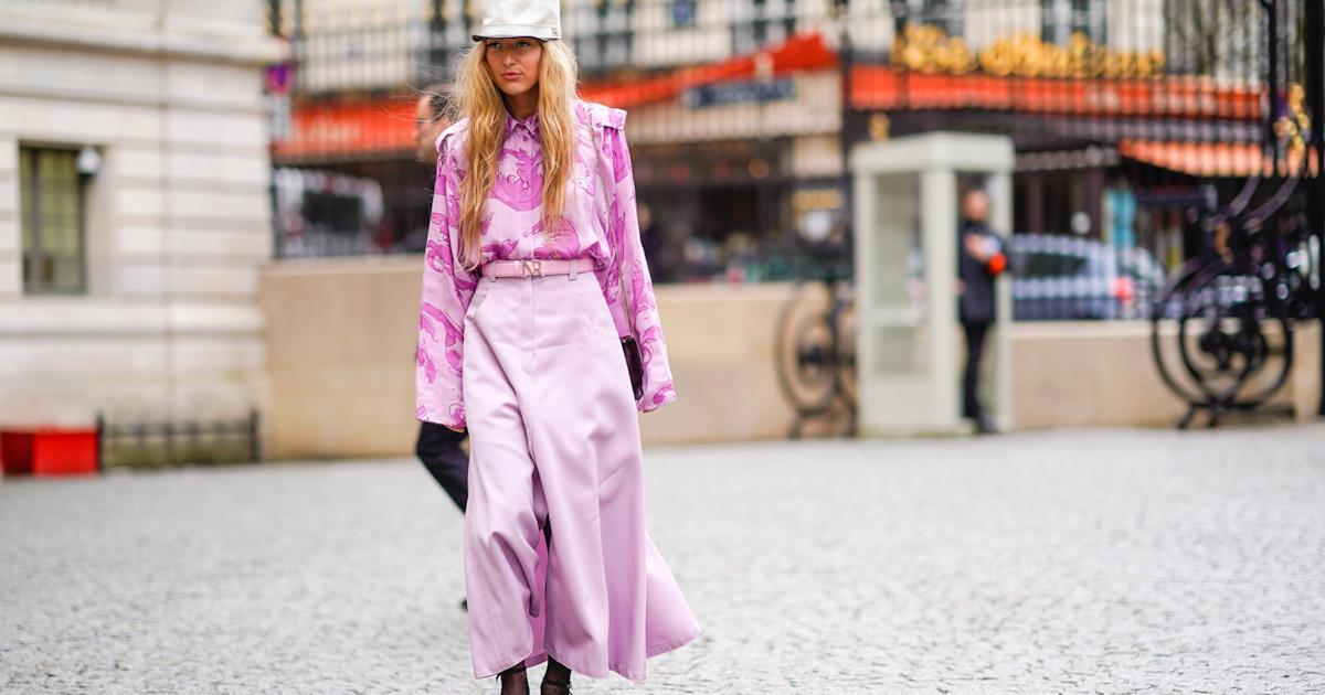 Gonne midi: i modelli più fashion dell'autunno 2019
